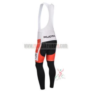 2013 Team KUOTA Riding Long Bib Pants