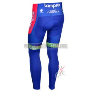 2013 Team Lampre Merida Pro Bike Pants