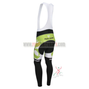 2013 Team Pearl Izumi Cycle Long Bib Pants