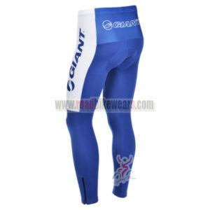 2013 Team RABOBANK Biking Long Pants