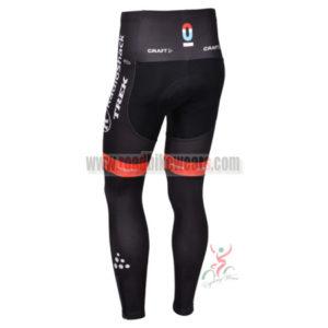 2013 Team RadioShack Biking Long Pants