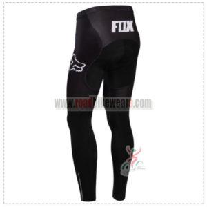 2014 Team FOX Biking Long Pants