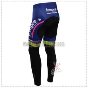 2014 Team Lampre MERIDA Bicycle Long Pants