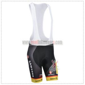 2014 Team MTN Qhubeka Bicycle Wear Biking Padded Bib Shorts Bottoms Ropa De  Equitación 1fe0c9a59