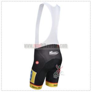 2014 Team MTN Riding Bib Shorts