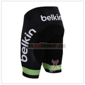 2015 Team Belkin Biking Shorts