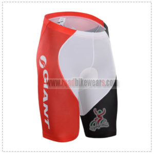 2015 Team GIANT Alpecin Cycling Shorts Red Black ... 8a3b9adcc