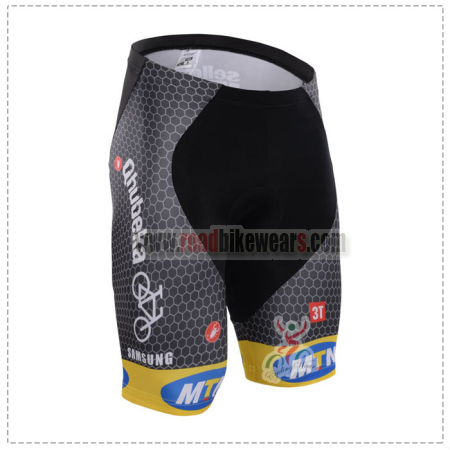 2015 Team MTN Bicycle Outfit Riding Padded Shorts Bottoms Roupas ... de835cc69