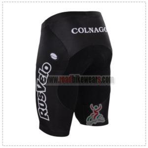 2015 Team RusVelo Bike Shorts