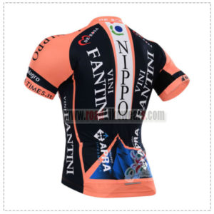 2015 Team VINI FANTINI Bicycle Jersey