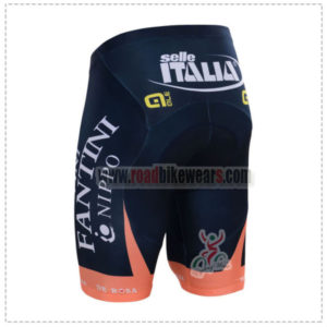 2015 Team VINI FANTINI Bicycle Shorts