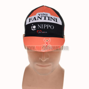 2015 Team VINI FANTINI Biking Cap Hat