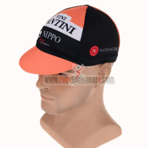 2015 Team VINI FANTINI Cycling Cap Hat