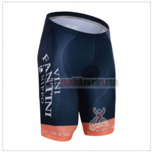 2015 Team VINI FANTINI Cycling Shorts