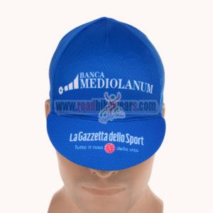 2015 Tour de Italia Biking Cap Hat Blue
