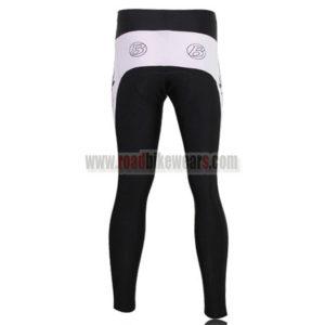 2009 Team TREK Biking Long Pants White