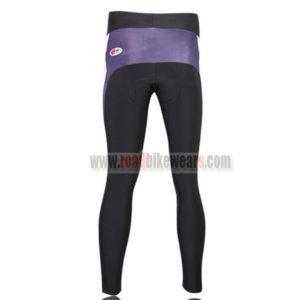 2011 NW Northwave Biking Long Pants Black White