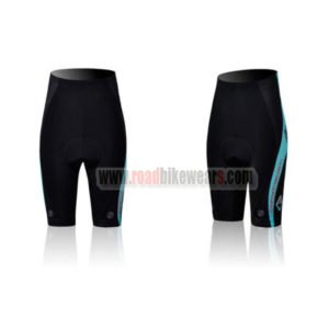 2011 SURARU Women's Cycle Shorts Blue