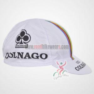 2011 Team COLNAGO Pro Riding Hat