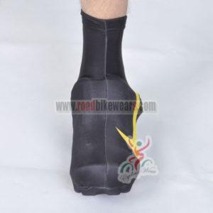 2011 Team LIVESTRONG Pro Biking Shoe Covers