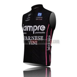 2011 Team Lampre FARNESE VINI Cycling Tank Top Jersey