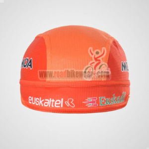 2012 Team Euskaltel Euskadi Pro Bike Scarf