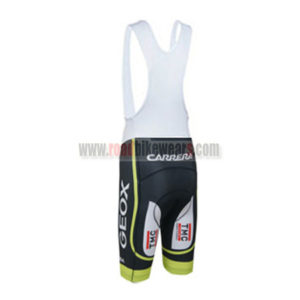 2012 Team GEOX TMC FUJI Cycling Bib Shorts