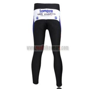 2012 Team Lampre ISD Bicycle Long Pants