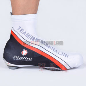 2012 Team NALINI Pro Bike Shoe Covers