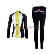 2012 Team SKY Women's Bicycle Kit Long Sleeve