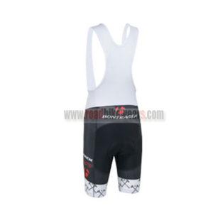 2013 Team BONTRAGER Cycling Bib Shorts Black