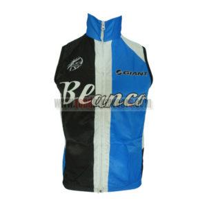6214311af 2013 Team Blanco GIANT Cycle Gear Biking Vest Sleeveless Waistcoat Gilet  Rain-proof Windbreak Ultra-thin Black Blue