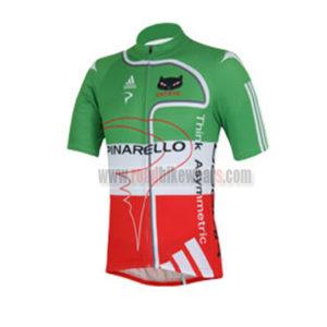 2013 Team PINARELLO Riding Clothing Biking Jersey Top Shirt Maillot  Cycliste Green White Red c93bcb2e8