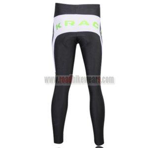2013 Team ROCK RACING Riding Long Pants Grey Green