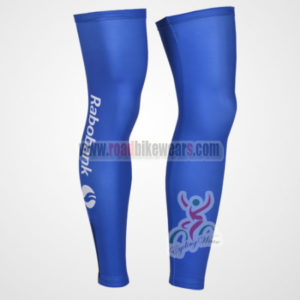 2013 Team Rabobank Pro Cycle Leg Warmer