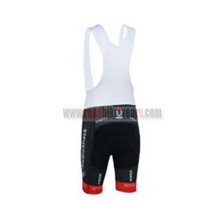 2013 Team RadioShack Cycling Bib Shorts