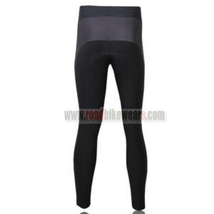 2013 Team Rapha FOCUS Biking Long Pants Black