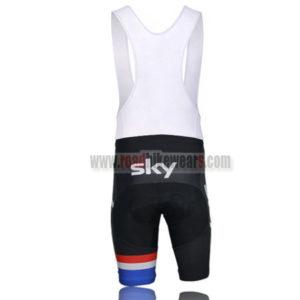 2013 Team SKY Champion Riding Bib Shorts