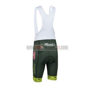 2013 Team VINI FANTINI Cycling Bib Shorts