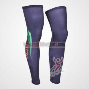 2013 Team Vacansoleil Pro Cycle Leg Warmer