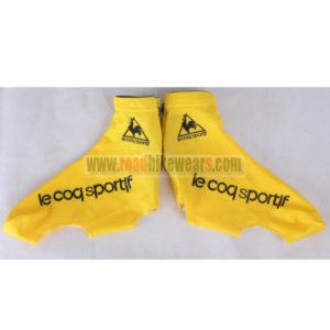 2013 Tour de France Cycle Shoes Cover Yellow
