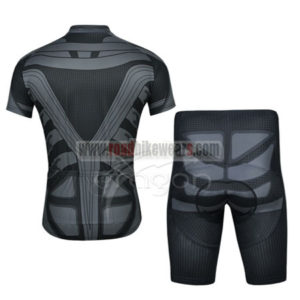 2014 Bat Man Riding Kit Black