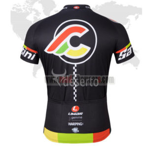 2014 Cinelli Santini Bike Jersey