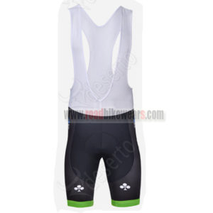 2014 Europcar Cycling Bib Shorts