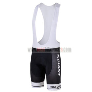 2014 GIANT Cycling Bib Shorts