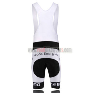 2014 SHIMANO Riding Bib Shorts