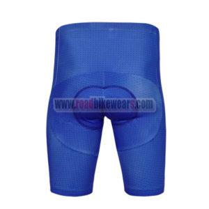 2014 Super Man Bike Shorts Blue