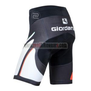 2014 Team GIORDANA Bike Shorts