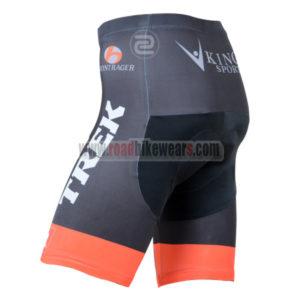 2014 Team TREK Active Jet Bike Shorts