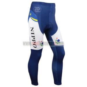 2014 Team VINI FANTINI Cycling Long Pants